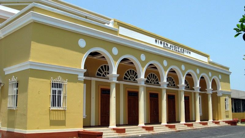 Sison Auditorium