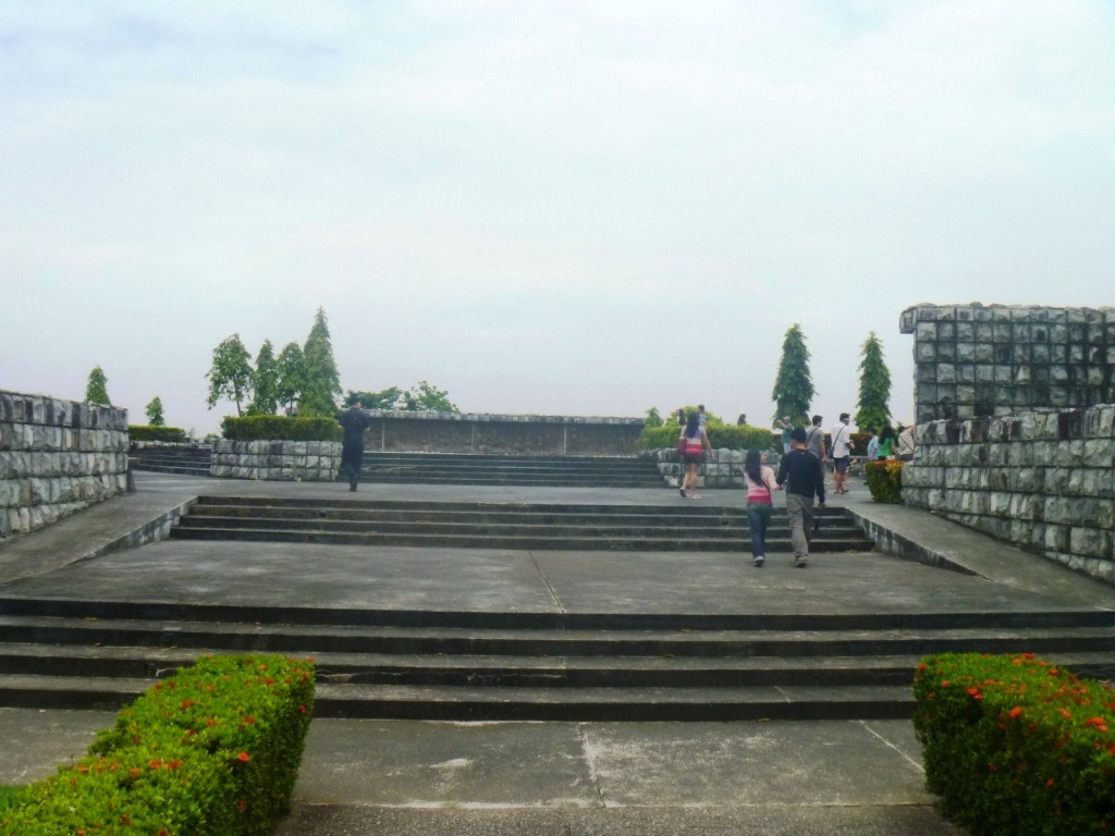 Filipino Heroes Memorial