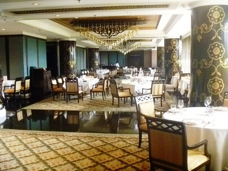 Benjarong Royal Thai Restaurant