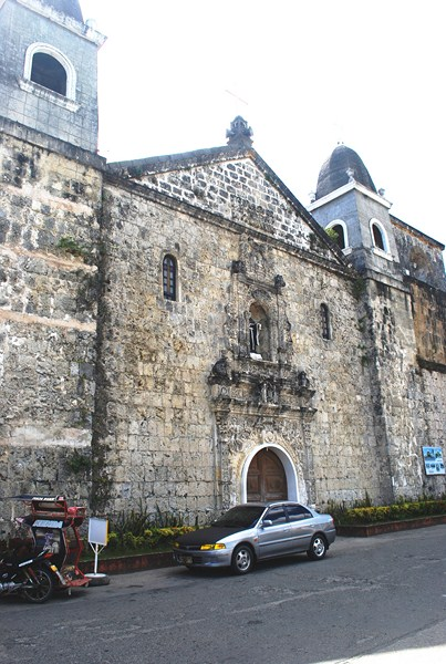 Church of St. John of Sahagun