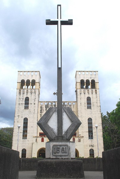 Church of St. Monica