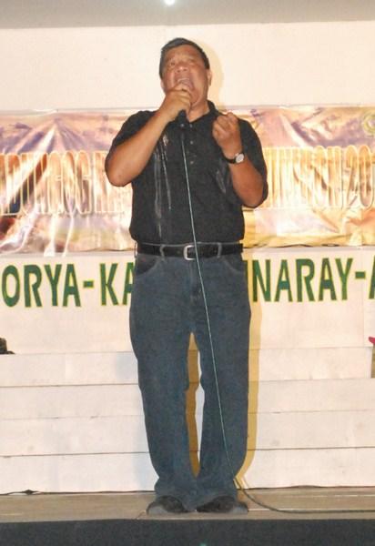 Dante M. Beriong