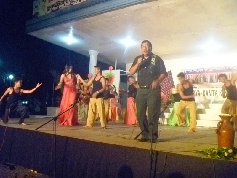 Dante, Mae and Teatro Buralakaw wows the crowd
