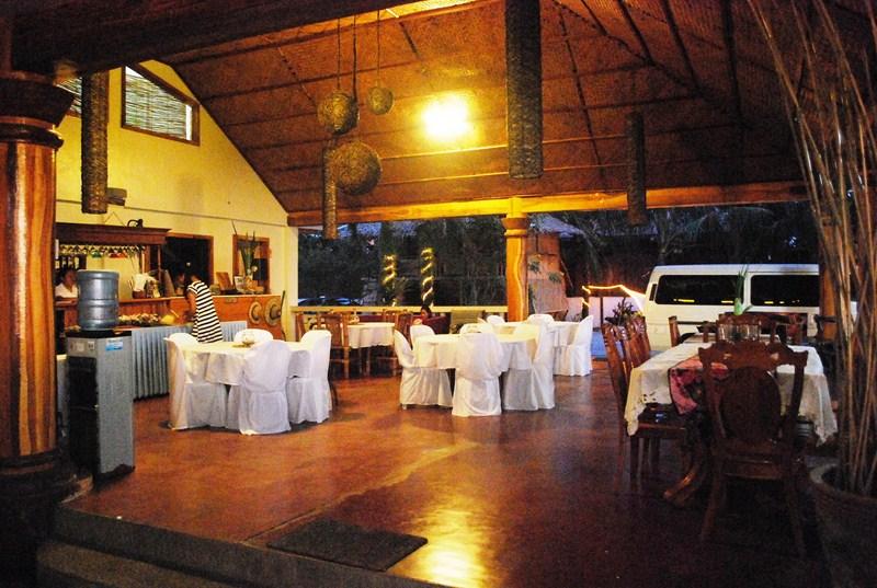Marquesa's Bistro Bar & Restaurant