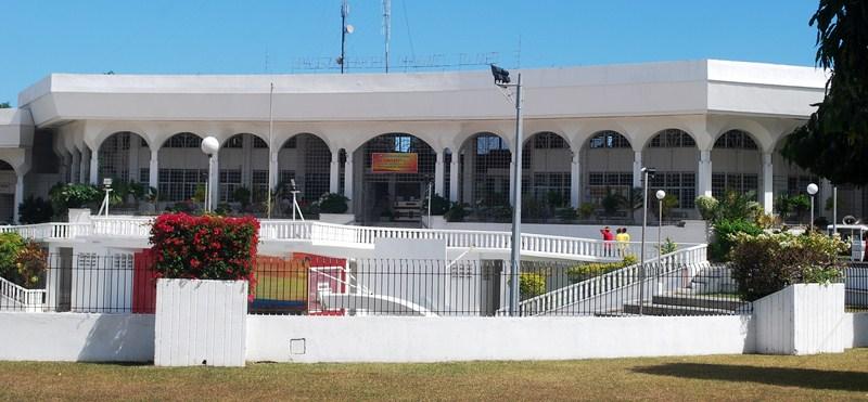 New Guimbal Municipal Hall