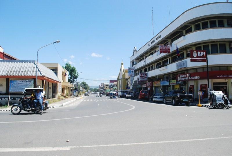 San Jose de Buenavista