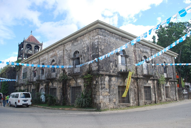 St. Augustine Academy of Patnongon