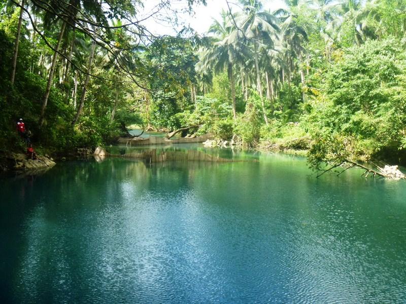 The Bugang River