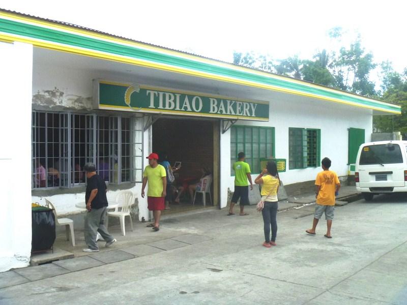Tibiao Bakery