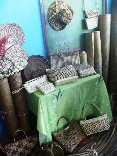 Banig products