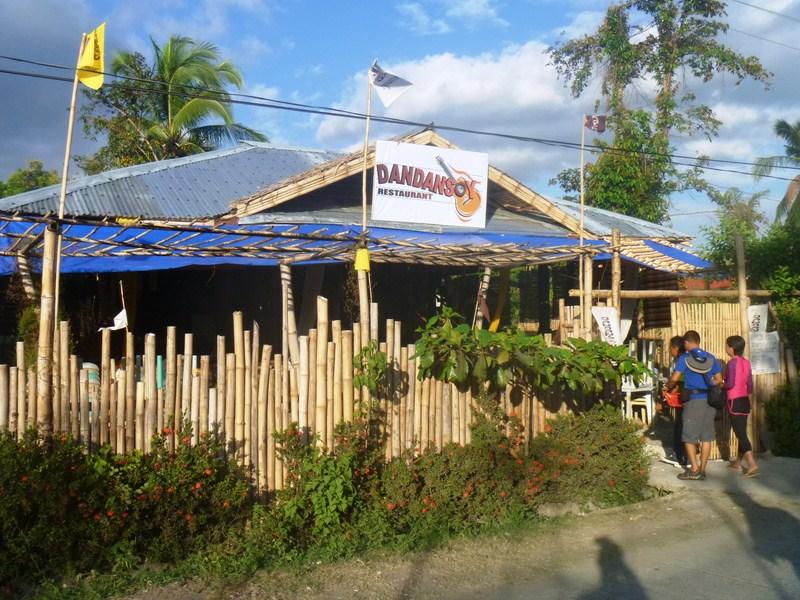 Dandansoy Restaurant