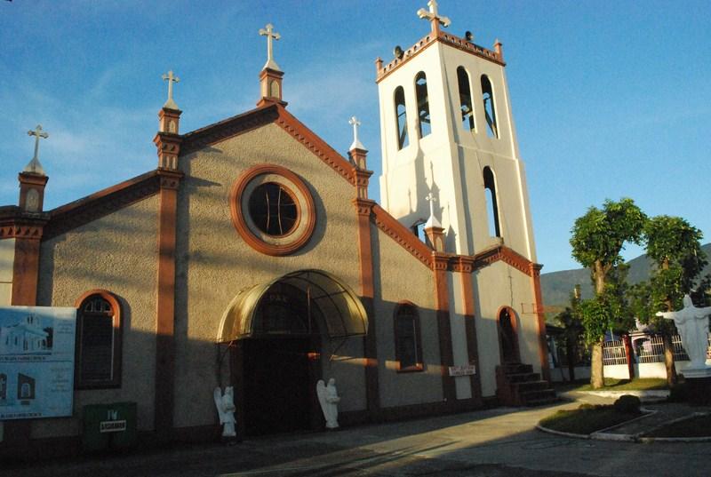 The Church of St. Blaise