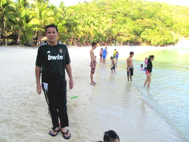 Author at Puting Buhangin Beach