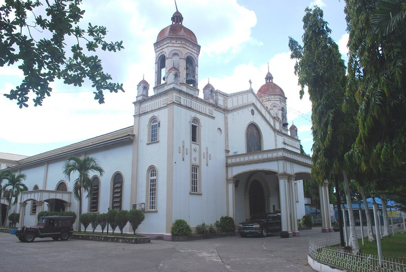 Church of St. Nicolas of Tolentino