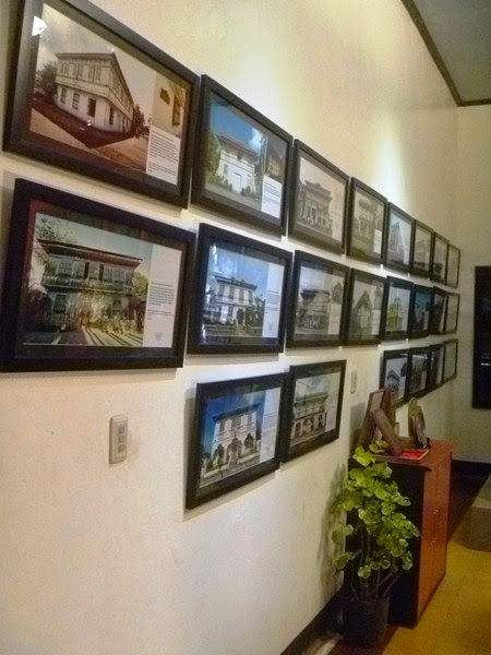 Photo Gallery of Ancestral Houses