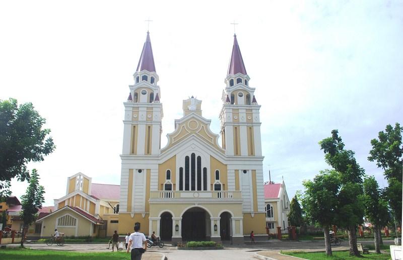 Palo Metropolitan Cathedral