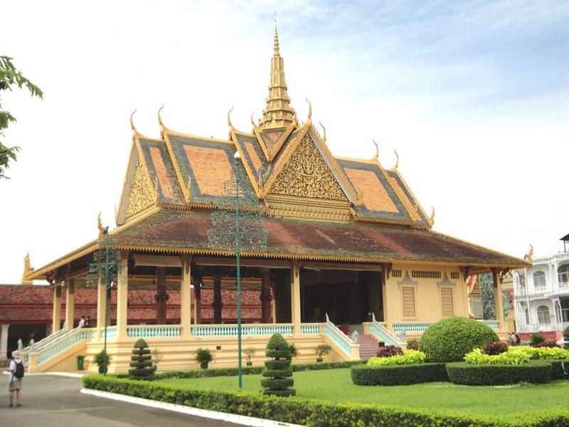Preah Tineang Phhochani