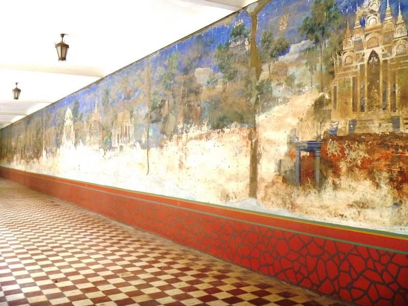 Reamker Frescoes