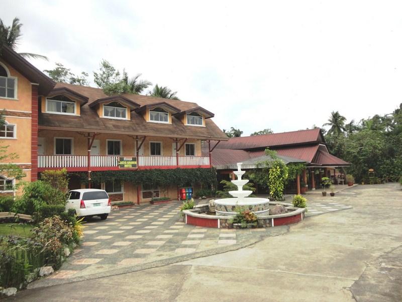 Aramin Hotel