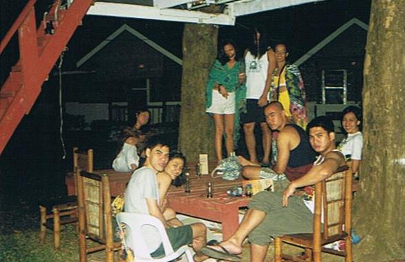 Dayon sa Cabuaan Beach Resort (4)