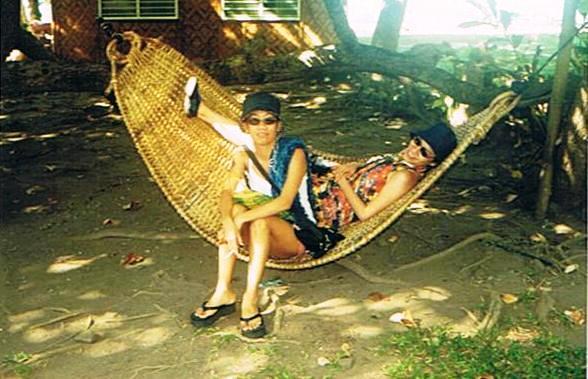 Dayon sa Cabuaan Beach Resort (5)