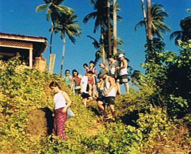 Dayon sa Cabuaan Beach Resort (6)