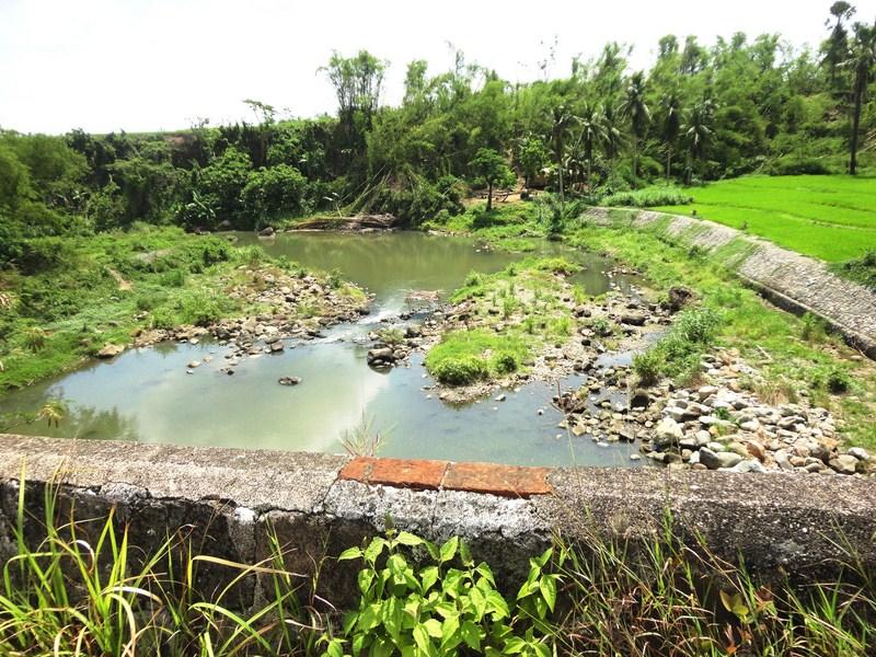 Dumaca-a River