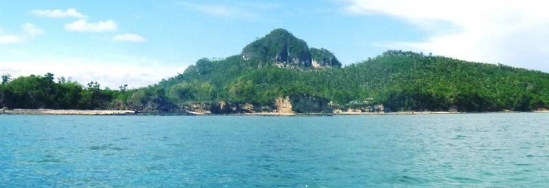 Lipata Island
