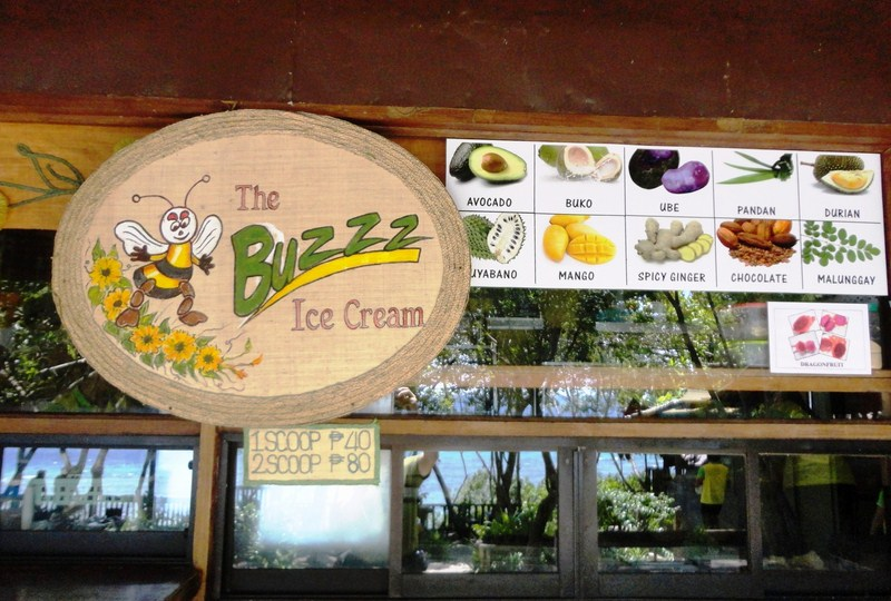 Buzzz Ice Cream