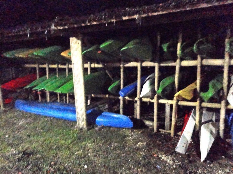River kayaks available for rent