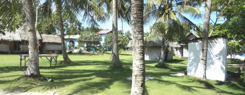 The island's barangay
