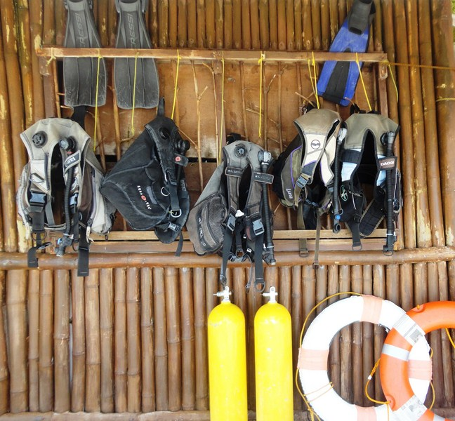 Aquamania Dive Shop