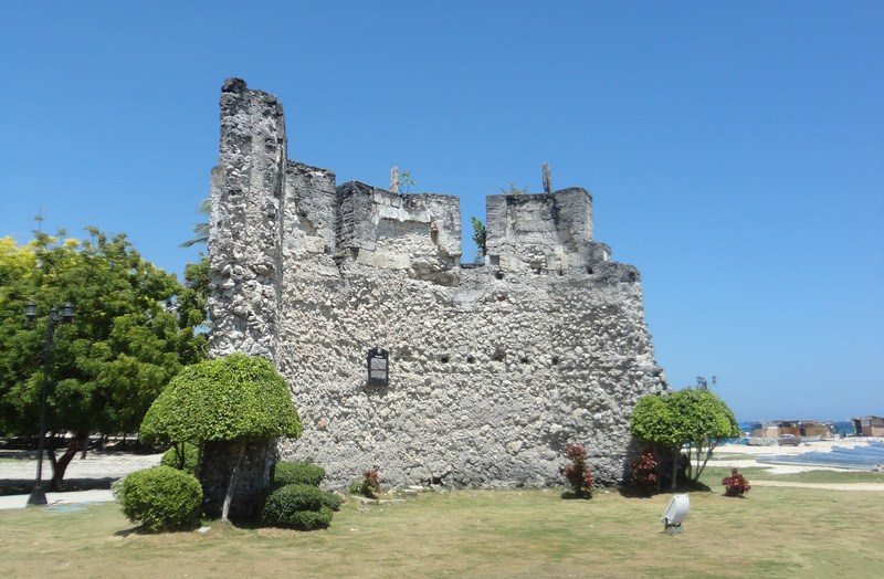 Baluarte (watchtower)