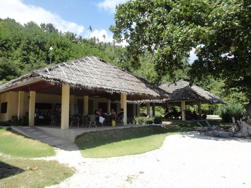 Bancogon Pavilion
