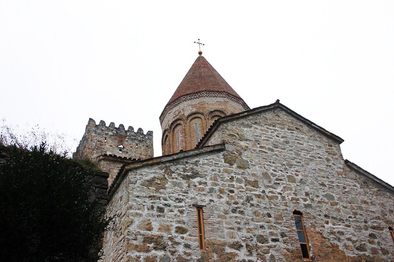 The Church of the Assumption