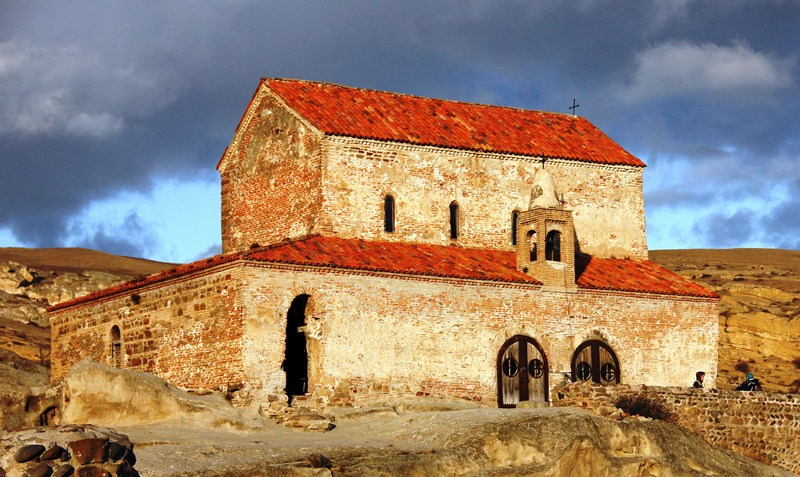 Uplistsulis Eklesia (Prince's Church)