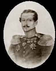 Alexandre Chavchavadze (photo - www.tsinandali.com)