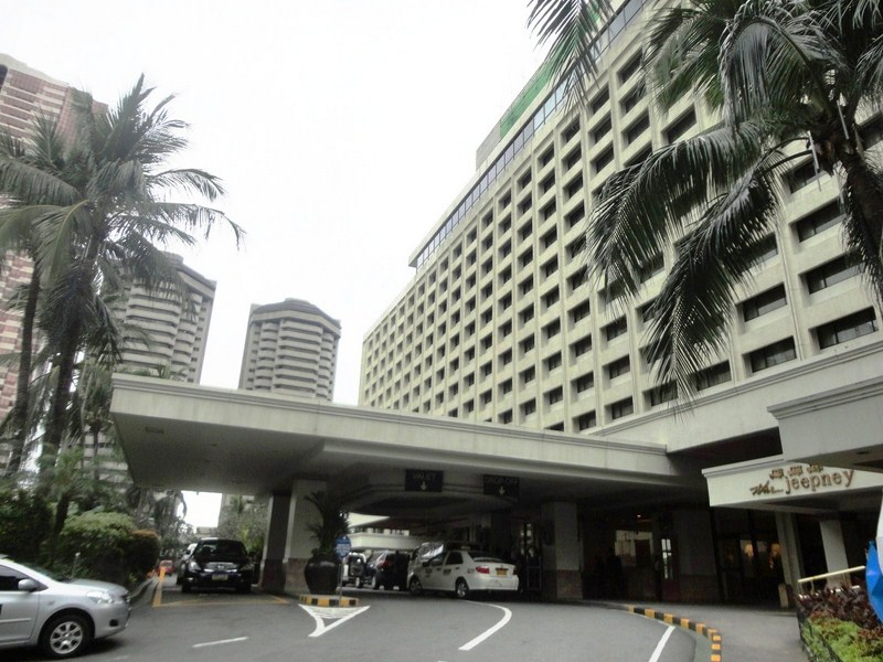 InterContinental Manila Hotel