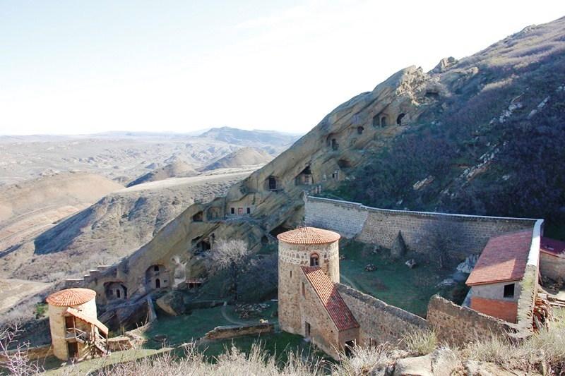Lavra Monastery