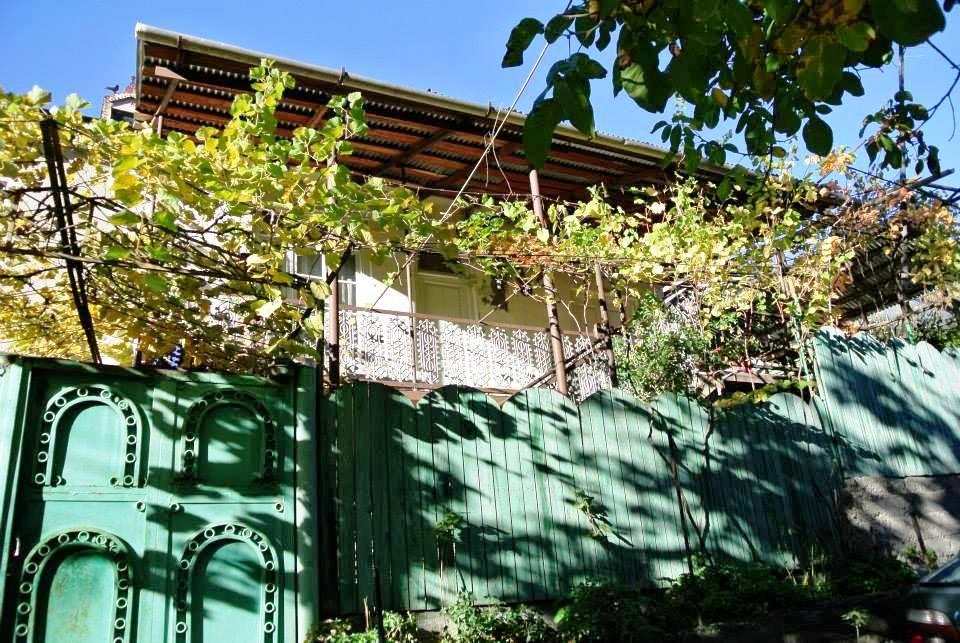 Likani Guesthouse Borjomi