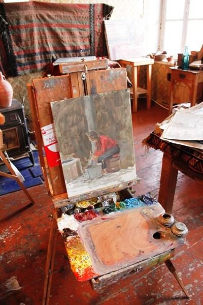 Studio of John H. Wurdeman V