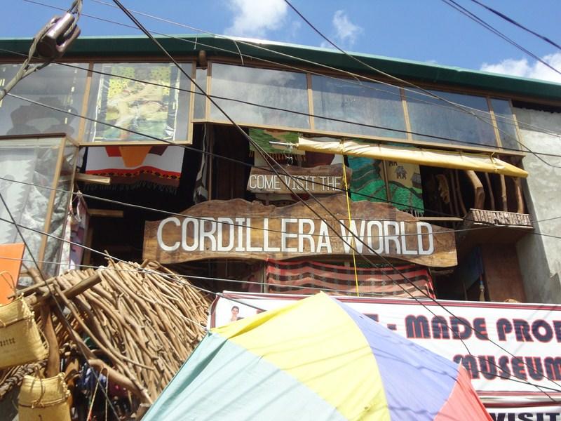 Cordillera World