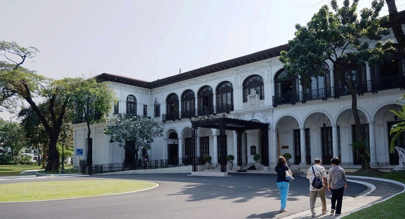 Malacanang Museum and Library