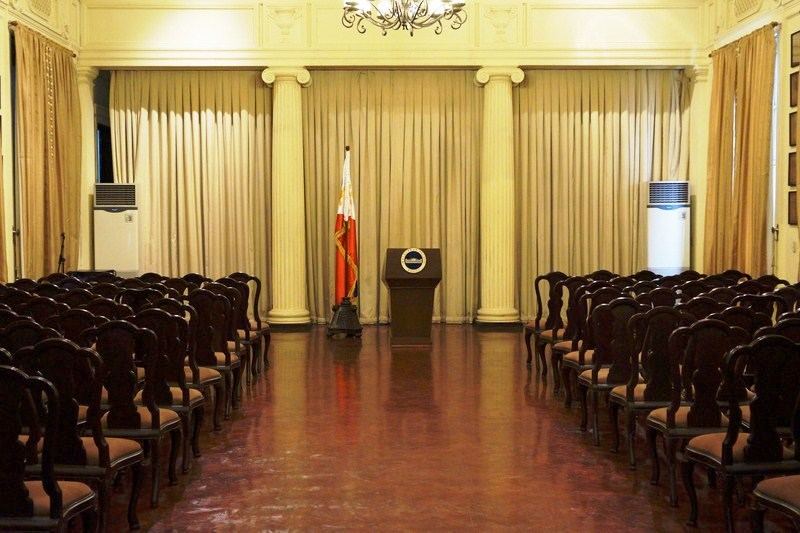 The Presidential Studio