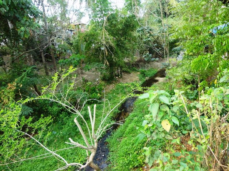 Abanatan Creek