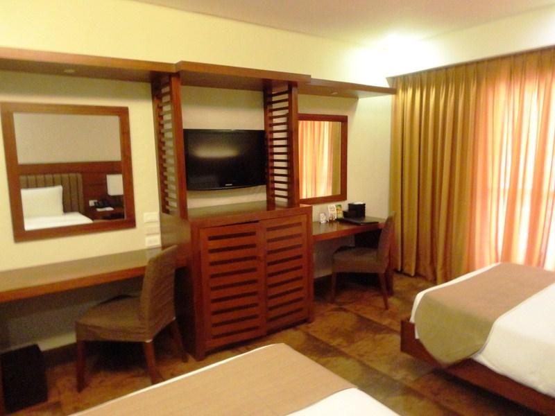 De Luxe Suite (2)