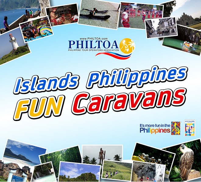 Islands Philippines Fun Caravans - Copy