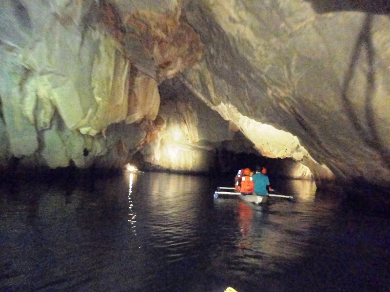 Puerto Princesa Underground River (37)