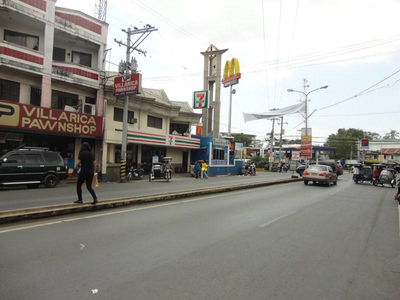 San Jose City (Nueva Ecija)