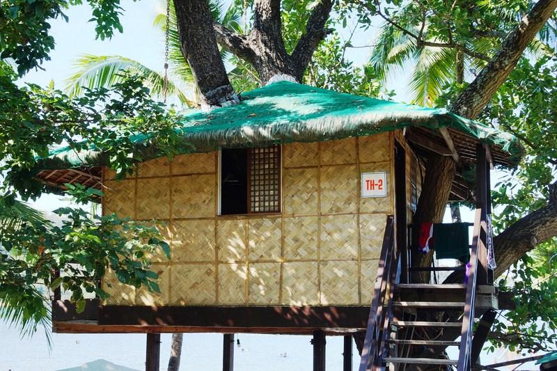 Munting Buhangin Beach Camp Nasugbu Batangas B L A S